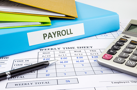 Payroll Processing Companies Peoria IL
