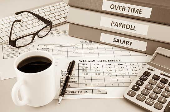 Full Service Payroll Peoria IL Can Count On